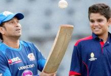 Controversy over Sachin Tendulkar's son Arjun place in Under 19 team