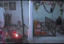 Kali Temple, mosque share same premises in Jhargram since last 25 years