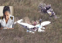 Indian trainee pilot nisha killed in plane accident in US