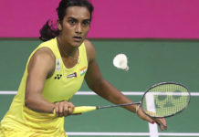Telangana government rejected pv sindhu application for land