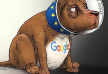 European Union court fines Google $5 billion over Android antitrust abuse