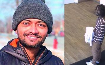 Sharath Koppu's killer shot dead in Kansas