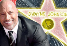 world no.1 for taking remuneration taking hero dwayne johnson