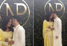 Priyanka Chopra and Nick Jonas' solemnise relationship with much-hyped 'Roka' ceremony