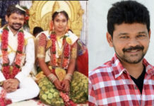 Anchor Jhansi's ex-husband is the second marriage