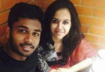 Cricketer Sanju Samson Marriage Fixed With His Lover Charu