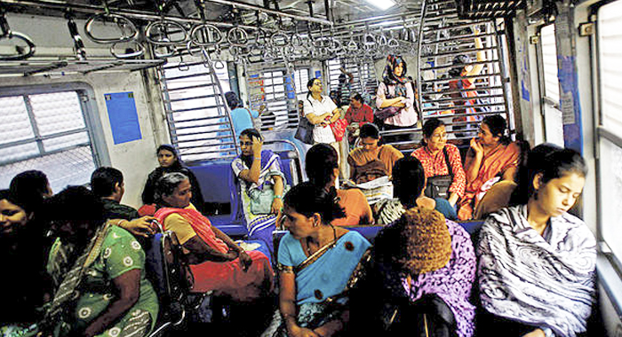 Three years of jail sentence for the fatalities of women who travel by train