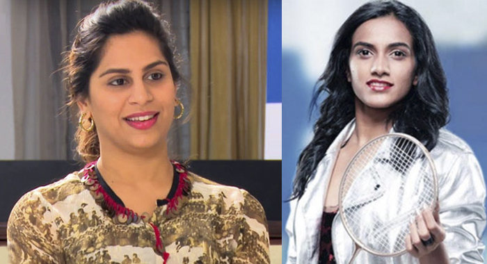 Forbes Younger young Rich Empowerment Upasana, sindhu