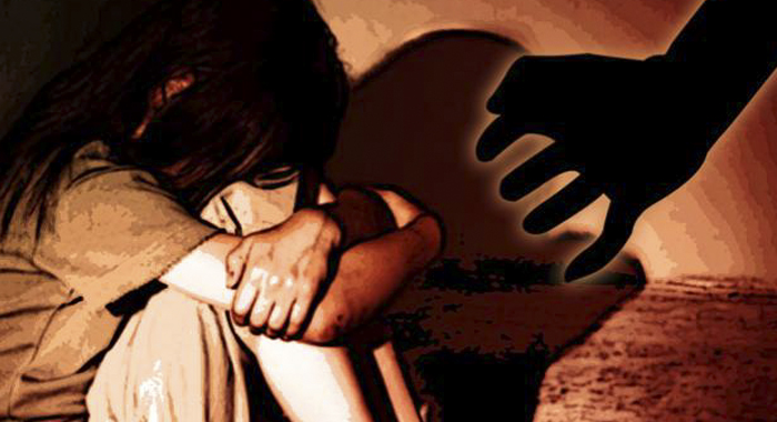 Father is not .. He is raped doughter …