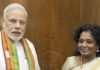 Modi must be given Nobel ... Ayushmann Bharat Effect