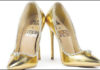 High heals ... Price is just Rs.123 crores!