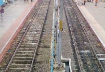Amravati Railway line ... Rs 883 crores