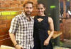 Badminton stars Saina, Kashyap to tie the knot in December