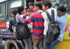 Indian RTC Using 1 Bus For Thousand People