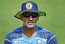 MS Dhoni becomes second most capped cricketer for India after ..