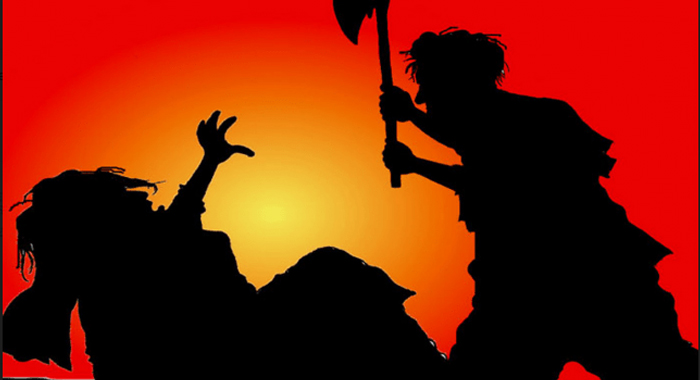 Man and uncle beheads daughter, boyfriend for