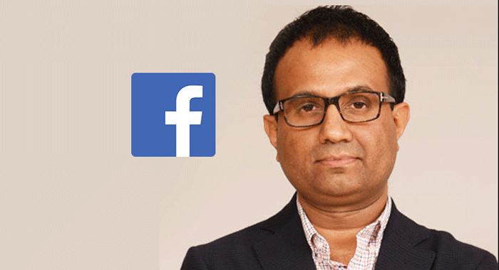 Social media giant appoints Ajit Mohan as India managing director to expand its market and roll out strategies
