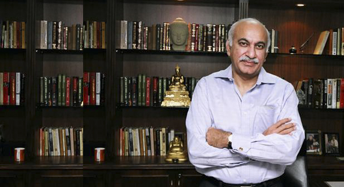 MJ Akbar will be given chance to explain himself, but will resign after returning from Nigeria: Top BJP source tells to media