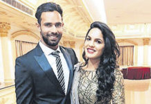 Indian Cricket Player Hanuma Vihari To Get Engaged With Fashion designer Preeti