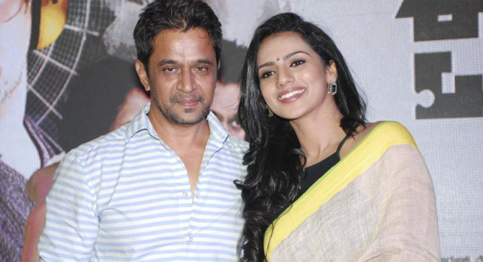 Arjun Sarja to take legal action against Sruthi Hariharan