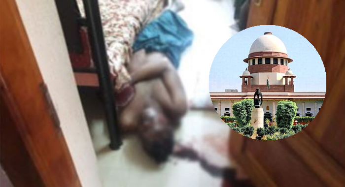 wife killed husband for illegal affair with another woman in Bhimavaram of  AP West Godavari district no one hears supreme court verdict on extramarital affairs