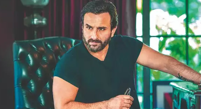 I was harassed 25 years ago and I'm still angry about it: Saif Ali Khan joins the MeToo movement