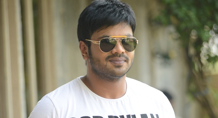 Tollywood actor Manchu Manoj indicates about political entry from Tirupati says he will too try from Telangana and contribute for children education