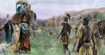 When Alexander reached in india