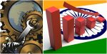 indian economic slowdown gdp analysis
