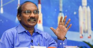 Already Found it, Says ISRO Chief K Sivan Day After NASA Locates Vikram Lander Debris