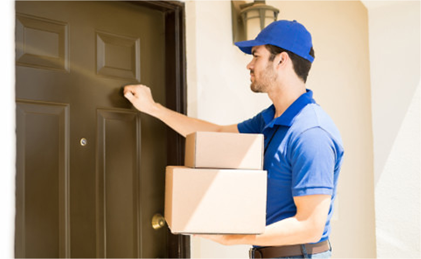 Home Delivery Services Stop In Amazon