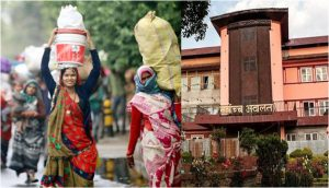 Nepal supreme court model verdict on migrant workers issue