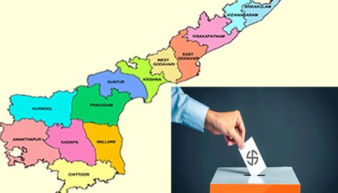 Andhra Pradesh election commission postponed local elections
