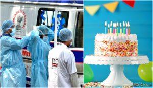 45 new coronavirus cases in lb nagar