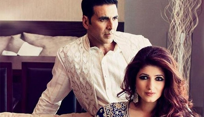 When Twinkle Khanna Had Revealed That Mother, Dimple Kapadia Thought Her Then-BF Akshay Kumar Is Gay
