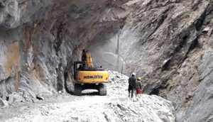 After Nepal Objects To Link Road For Kailash Mansarovar, India's Reply