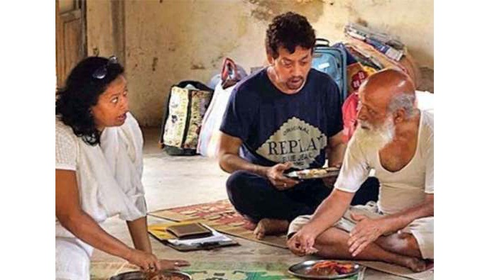 Maharashtra Village Pays a Tribute to Irrfan Khan by Naming Locality After Him