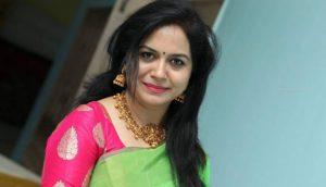 Tollywood, Singer, Sunitha, Emotional Post, Facebook, Social Media