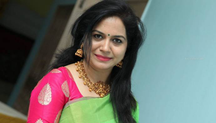 Tollywood, Singer, Sunitha, Emotional Post, Facebook, Social Media
