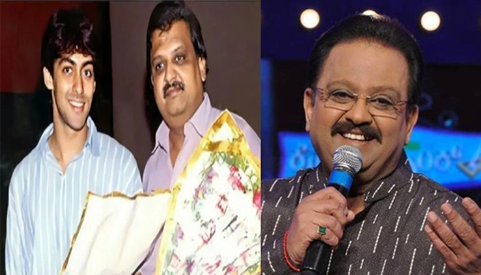 What are some of the good Hindi songs of S.P Balasubramaniam?