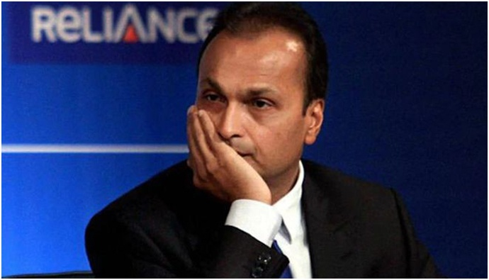 Anil Ambani to UK court, 'have sold all jewellery to pay legal fees'