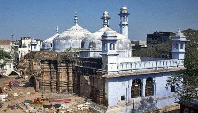 Suit moved in Mathura court over Krishna Janmabhoomi