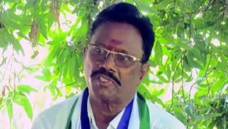 Another MLA tests positive in AP