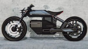 harley davidson revival electric bike