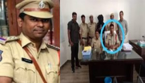 Warangal Hanmakonda police ci cases registered