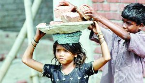 Telangana First in Child Labour Case