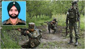 Pakistan Army Violations in Border