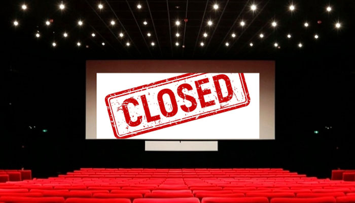 cinema theatres not opening from tomorrow