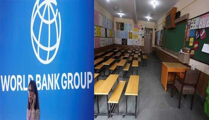 Shutting Schools Over Covid May Cost India Over $ 400 Billion: World Bank