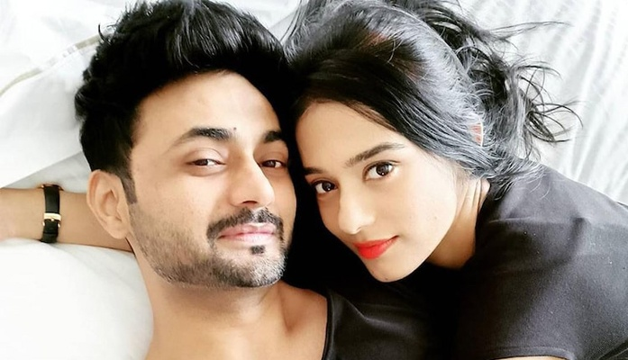 Amrita Rao is Going to be Mother Soon